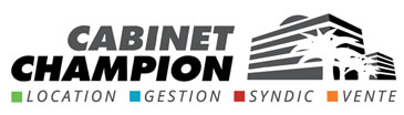 Cabinet Champion | LOCATION, GESTION, SYNDIC, VENTE
